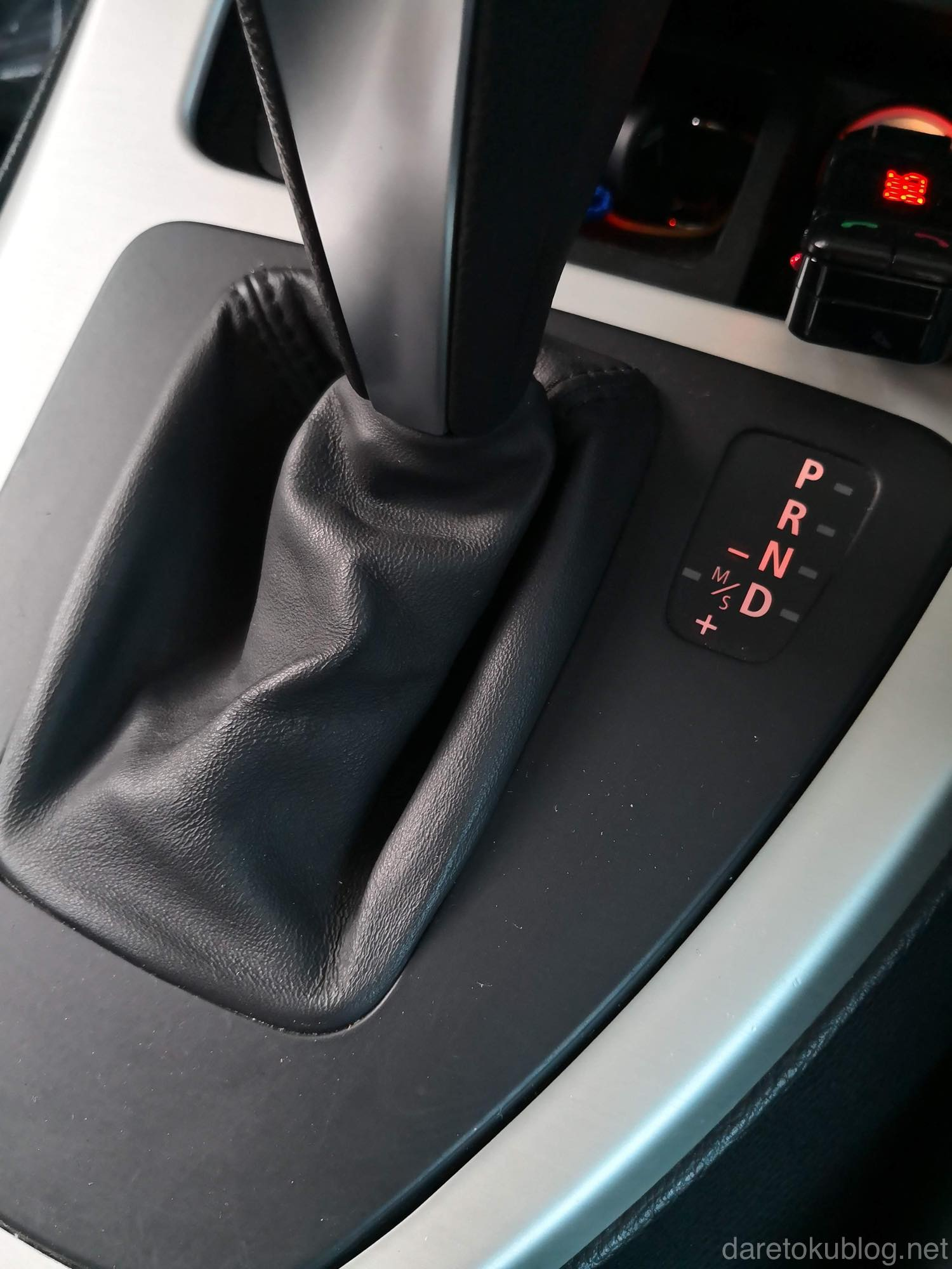 BMW MTモード不具合