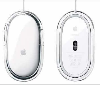 Appleクソマウス